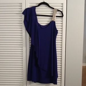 Scarlett Nite Dress